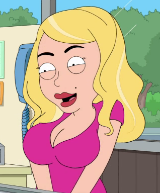 Family guy lois sexiest moments