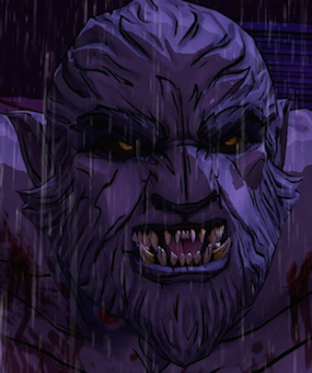The Wolf Among Us / Characters - TV Tropes