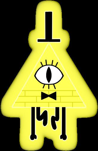 https://static.tvtropes.org/pmwiki/pub/images/bill_cipher_transparent.png