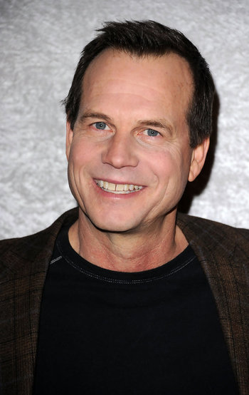bill paxton creator tv tropes