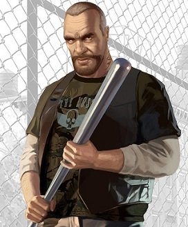 Grand Theft Auto Iv The Lost Mc Characters Tv Tropes