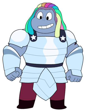 https://static.tvtropes.org/pmwiki/pub/images/bismuth_weddingarmour.png