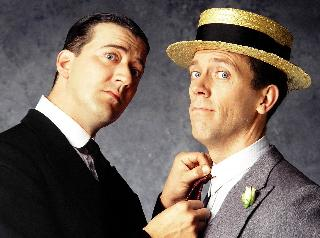 Jeeves and Wooster - Television Tropes & Idioms