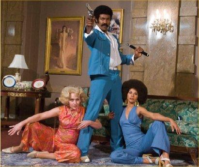 black dynamite film   tv tropes