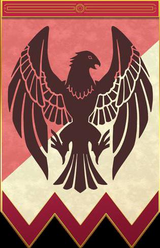 Fire Emblem Three Houses Black Eagles Characters Tv