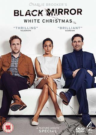 recap black mirror white christmas - White Christmas Snow Song