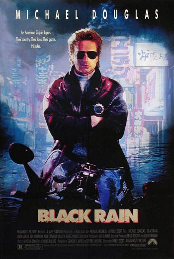 black rain film tv tropes