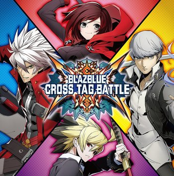 BlazBlue: Cross Tag Battle (Video Game) - TV Tropes