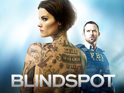 Blindspot Series Tv Tropes