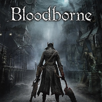 Bloodborne Video Game Tv Tropes