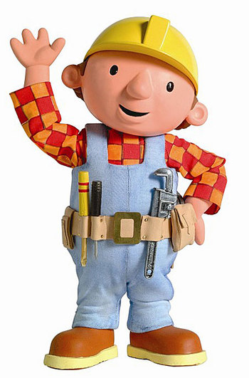 bob the builder    characters