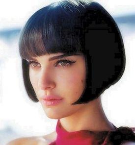 Link Haircut : Image Links / Bob Haircut