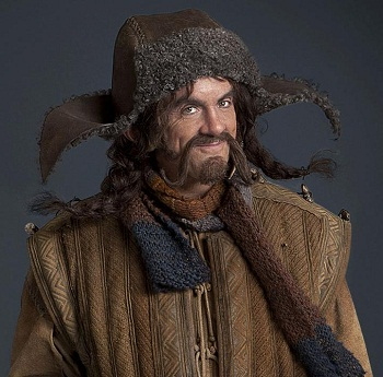 The Hobbit  Characters  TV Tropes
