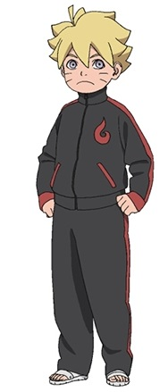 Naruto The New Era / Characters - TV Tropes