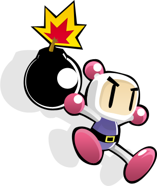 bomberman video game tv tropes
