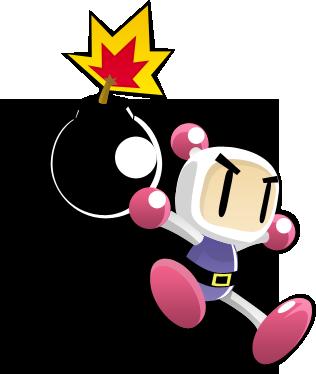لمحبي Bomberman