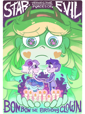 Star vs  the Forces of Evil S2 E27