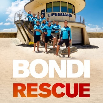 Bondi Rescue Series Tv Tropes