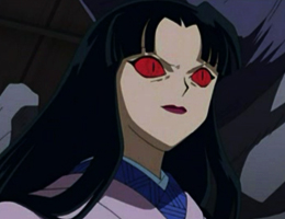 Inuyasha Other Villains Characters Tv Tropes