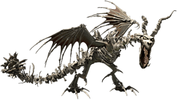 How To Train Your Dragon Films Dragon Species  Characters  TV Tropes