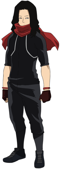 My Hero Academia - Other High Schools / Characters - TV Tropes