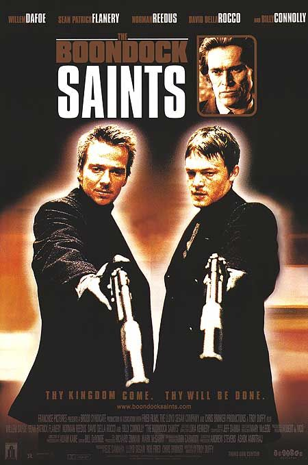 The Boondock Saints movie