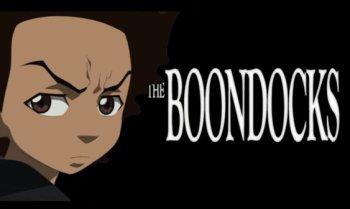 The Boondocks Western Animation Tv Tropes