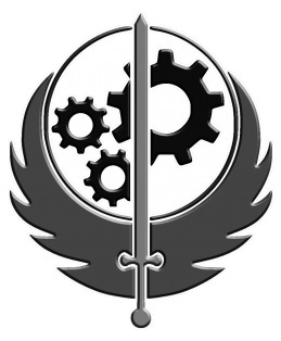 Fallout 4 - Brotherhood of Steel / Characters - TV Tropes