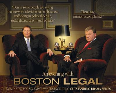Boston Legal Series Tv Tropes