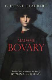 a literary analysis of symbolism in madame bovary by gustave flaubert Madame bovary- gustave flaubert: four page paper on themes, symbols, and motifs found in madame bovary madame bovary could feed an army for a week from emma's wedding feast to the bovarys' daily dinner, flaubert's characters are frequently eating, and the way they eat reveals their important characteristics.