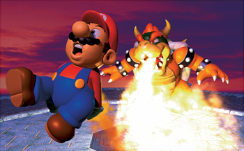 https://static.tvtropes.org/pmwiki/pub/images/bowser_burns_mario.png