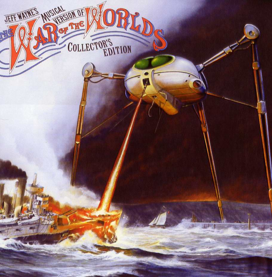 an analysis of the war of the worlds by h g wells Free booknotes summary for the war of the worlds by hg wells-free study guide table of contents  • character analysis • plot structure analysis.