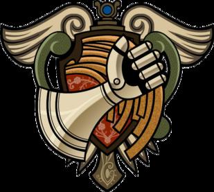 https://static.tvtropes.org/pmwiki/pub/images/bracer_guild_emblem.png