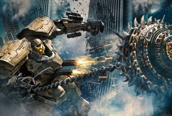 Pacific Rim / Characters - TV Tropes