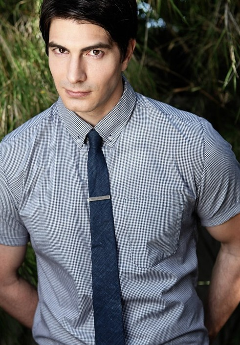 brandon routh instagram