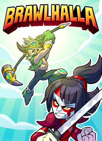 Brawlhalla (Video Game) - TV Tropes