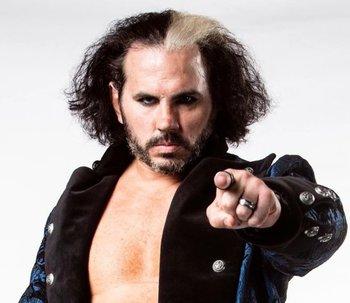 Matt Hardy Wrestling Tv Tropes
