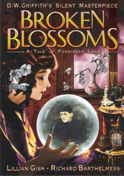 an analysis of the movie broken blossoms New-age films definitely get some of their retrospective ideas from films such as broken blossoms with no dialogue present it has to be a powerful story in order to have such an impact of sheer enjoyment and emotions, and this film goes above and beyond all expectations.