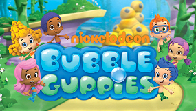 Bubble Guppies (Western Animation) - TV Tropes
