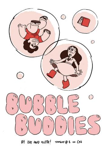 steven universe s1e7 quotbubble buddiesquot recap tv tropes