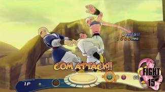 Team Four Star Dragon Ball Games / Funny - TV Tropes