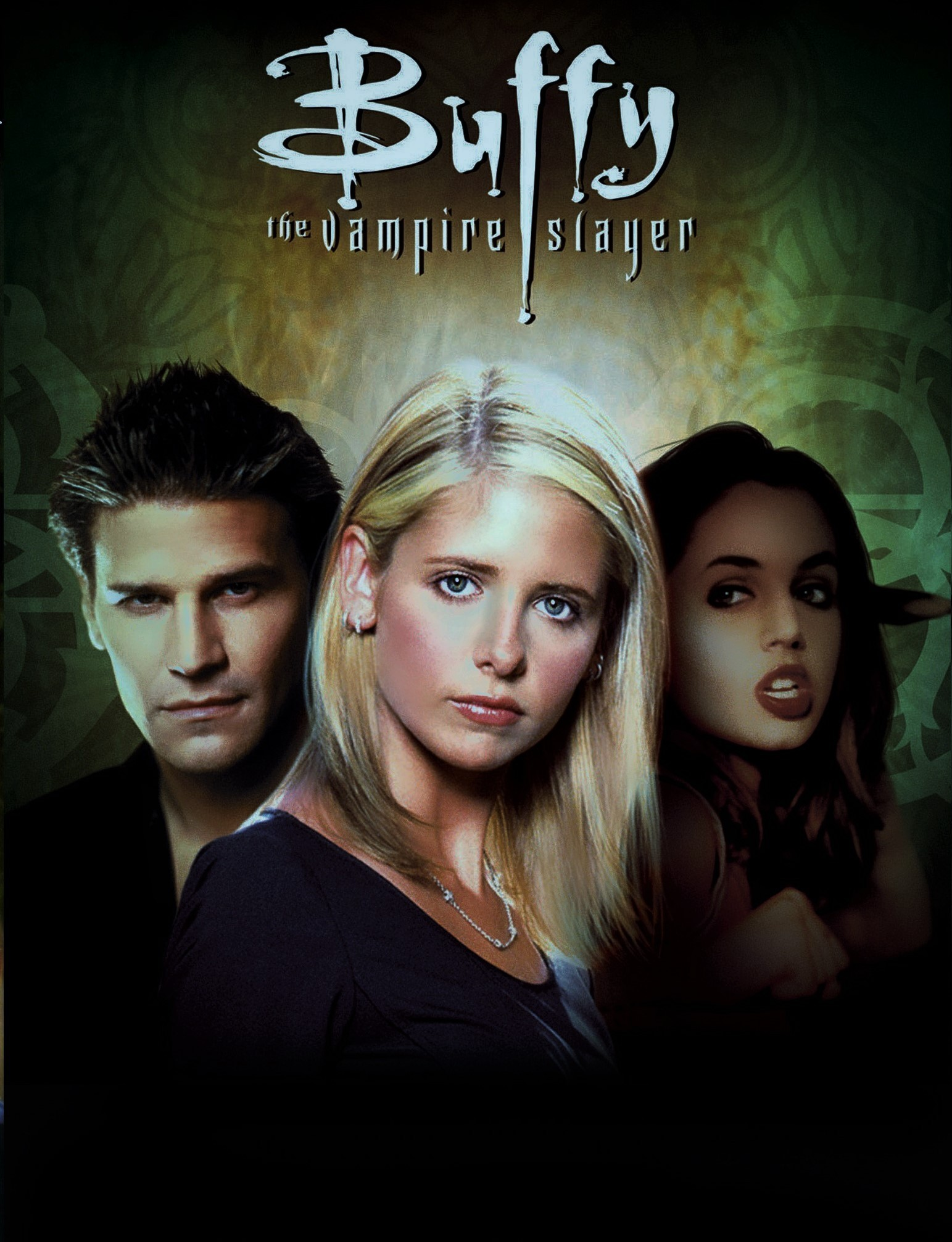 an analysis of buffy the vampire slayer a television show She is the slayer sarah michelle gellar stars as buffy summers, the chosen one, the one girl in all the world with the strength and skill to fight the vampires  show reviews by tvcom users .
