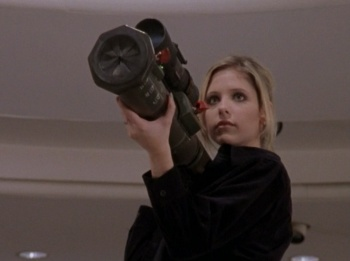 https://static.tvtropes.org/pmwiki/pub/images/buffy_innocence_rocket_launcher_birthday_present.jpg
