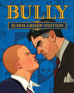 Bully (Video Game) - TV Tropes