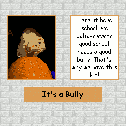 Baldi Characters Bully Baldi S Basics In Education And Learning Characters Tv Tropes learning characters tv tropes