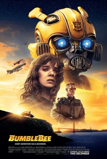 Bumblebee (Film) - TV Tropes
