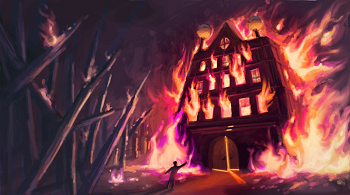 http://static.tvtropes.org/pmwiki/pub/images/burning_orphanage.png