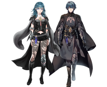 Fire Emblem Three Houses Byleth Characters Tv Tropes Everything that is cool enough for tv tropes to notice. fire emblem three houses byleth