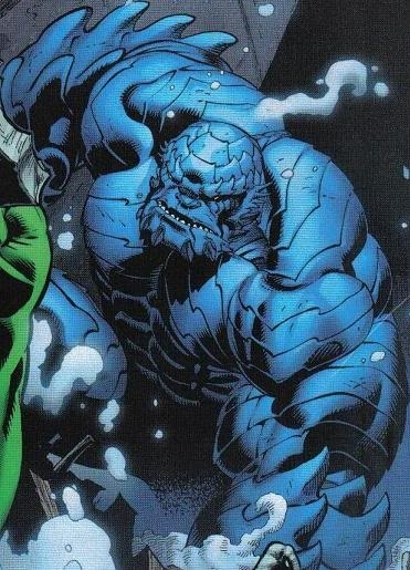 Incredible Hulk Supporting Characters / Characters - TV Tropes
