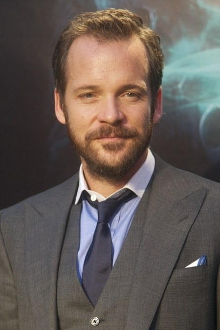 peter sarsgaard father